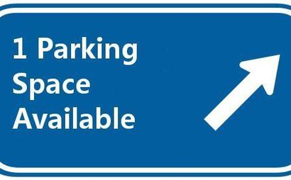 Sydney CBD Car space for rental
