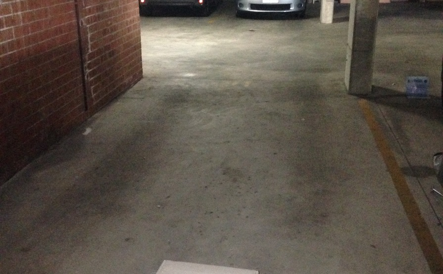 Parking Spot in Coogee - Safe and Secure Underground Parking