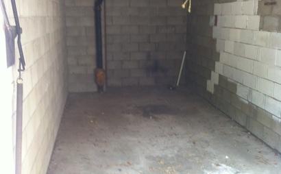 Garage Space For Rent In Randwick