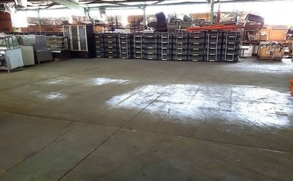 Mentone - 100 sqm Warehouse Space
