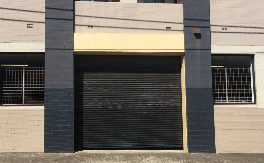 SECURE CAR SPACE - City - CAMPERDOWN Australia St near Parramatta Rd