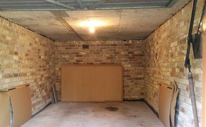 Lane Cove - Single Garage for Parking/Storage