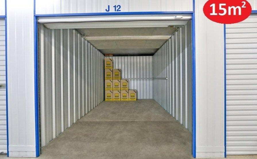 Self Storage in Browns Plains - 15sqm