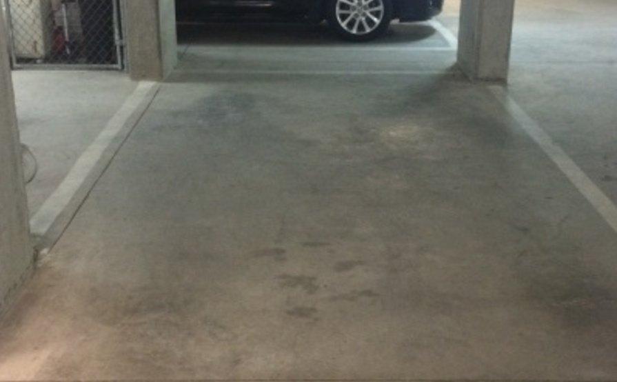 Richmond Undercover Secure Parking - 24hr access