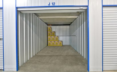 National Storage Edmonton - 14.4 sqm Self Storage Unit