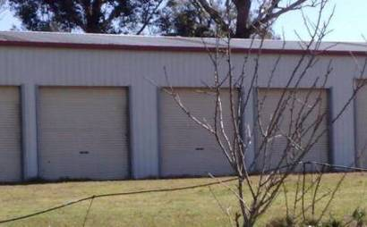 Cooranbong - Secured Yard Space