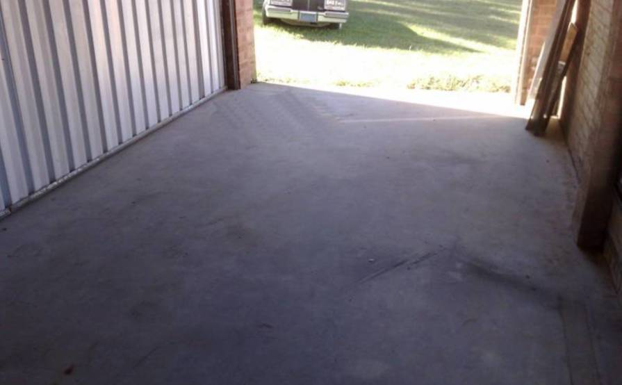 Cooranbong - Secure Garage for Parking/Storage