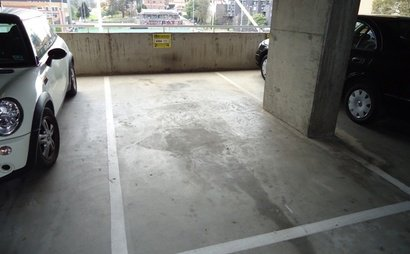 Secure, Undercover Parking on Low Level of a Multi - Level Carpark, in the heart of South Yarra (Available starting April 1)