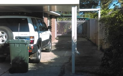 Beechboro - Car storage