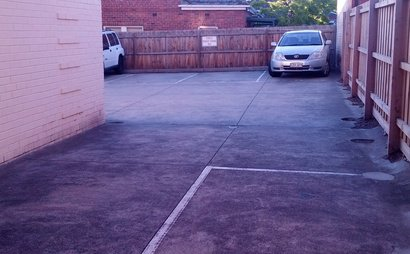 St Kilda - Open Parking for Rent near Station (Available on 1-March)
