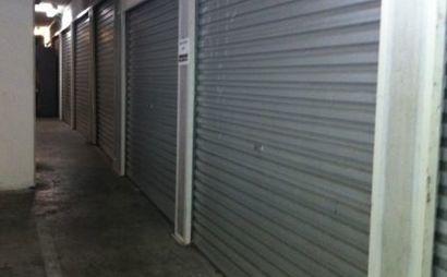 Burwood - Storage Room