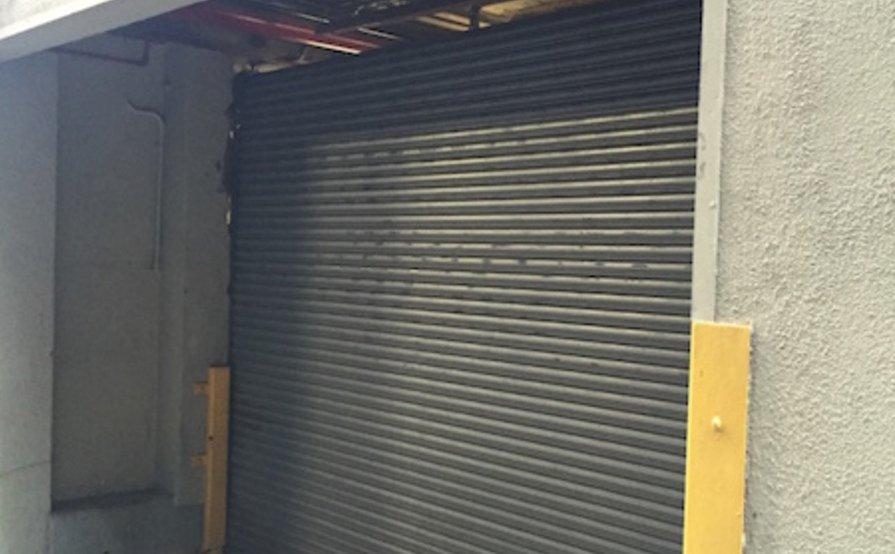 Sydney CBD Storage near Wynyard Station #7