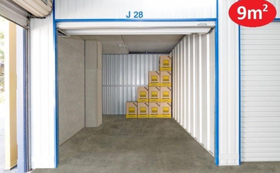Self Storage in Gladesville - 9sqm