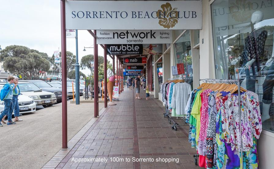'The Loft' - Sorrento - Retail Storage! (Space 1)**