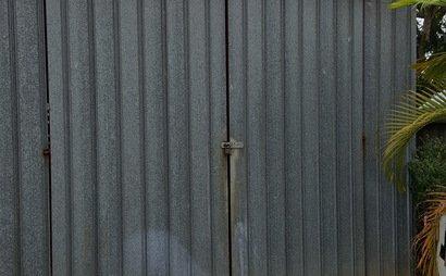 Murrumba Downs - Lock up Garage
