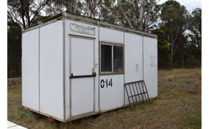 Lockable Demountable in Kemps Creek (Near Penrith and Liverpool)