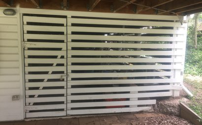 Large Basement to store plenty of things in Corinda area