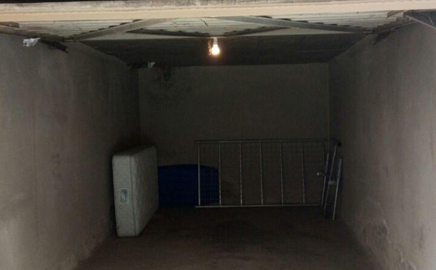 Secured garage for car parking only near homebush station