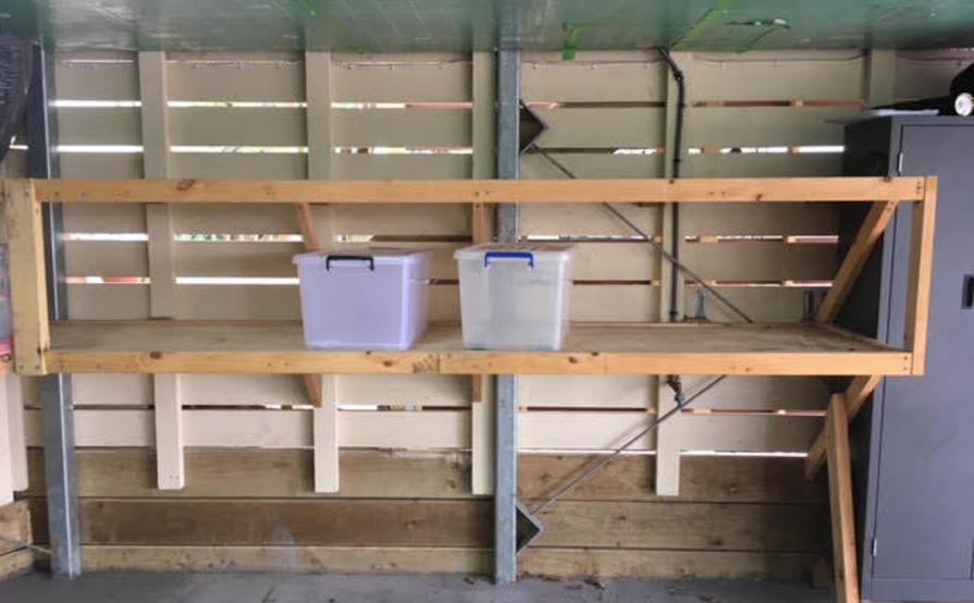 Kensington - Secure Shared Garage for Storage