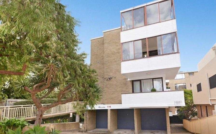 Coogee - Spacious Lock Up Garage for rent (Available starting August 1)