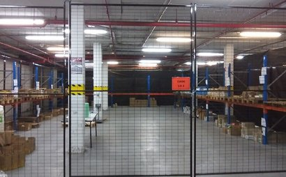 Warehouse space from 36sqm - 99sqm