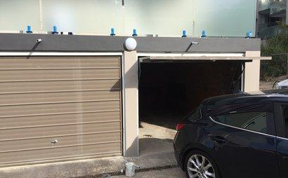 North Bondi -  lock-up garage (Available starting 1-Nov)
