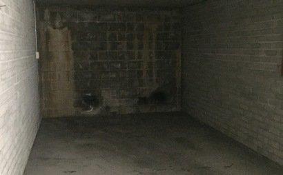 Cronulla - secure, single, lock-up garage