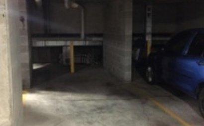 Secure Undercover Car Park - 2 min - West Ryde Stn