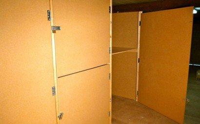 Storage in Brookvale