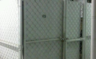 Storage Cage in the heart of Bondi Junction