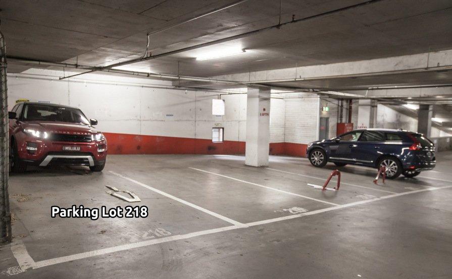 Cheap Parking Tandem Car Space 24 7 Melbourne Vic 3000