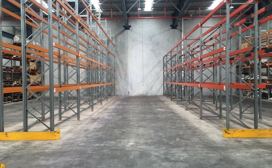 Kurnell - Warehouse Pallet spaces for rent (60 pallets)