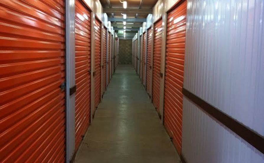 Stapylton - Secured Storage