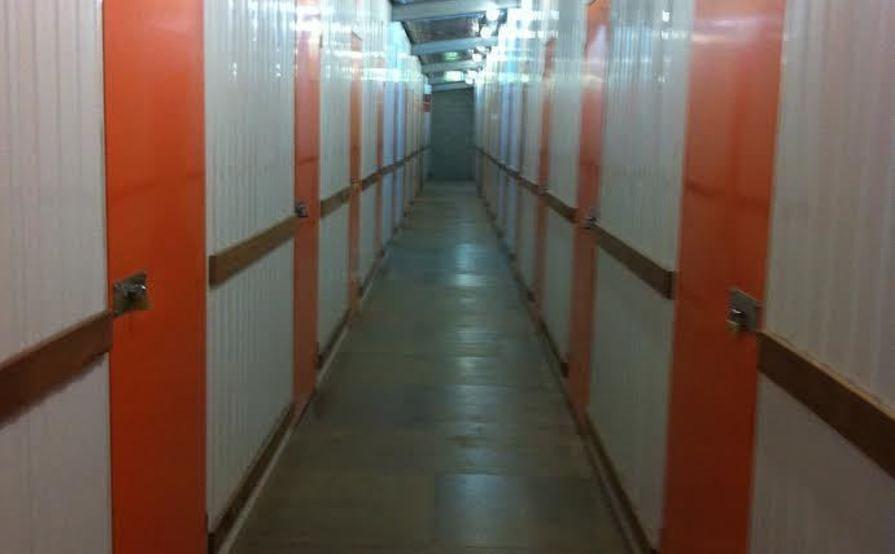 Stapylton - Secured Storage #7