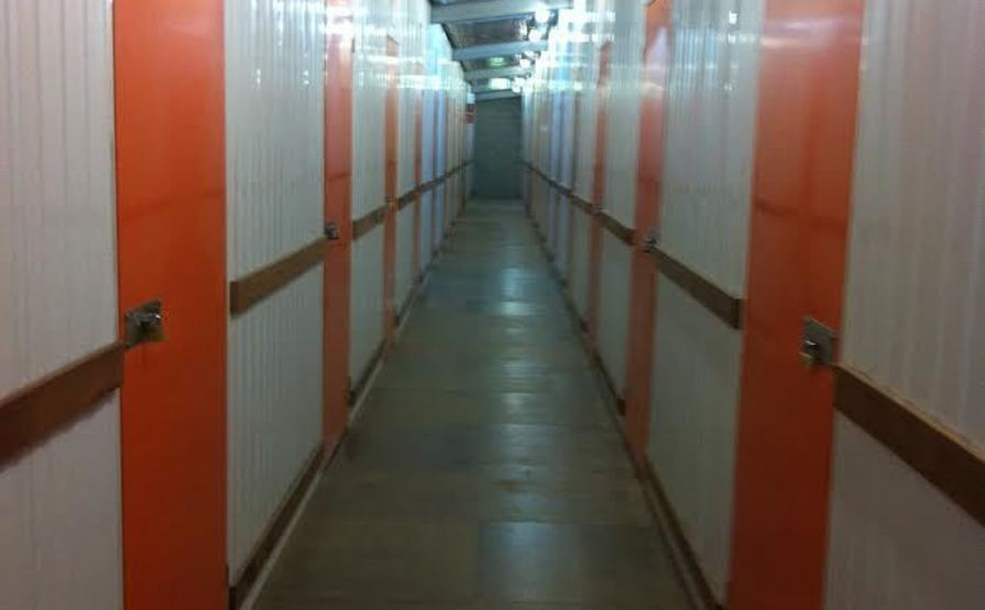 Stapylton - Secured Storage (1.5m x 3m x 2.8) #5