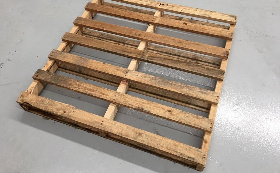 Brisbane - Pallet Storage (4 Pallets)