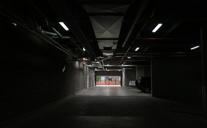 Brunswick - Basement Under cover Parking