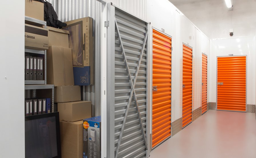 Self Storage in Pascoe Vale 6.75 sqm