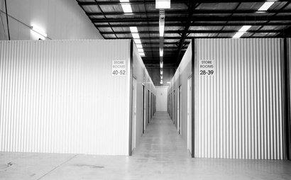 Self-Storage Facility - Small