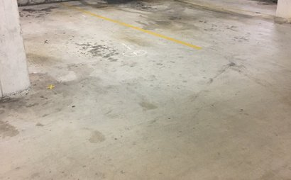Kingsford - Secure Car Space #2