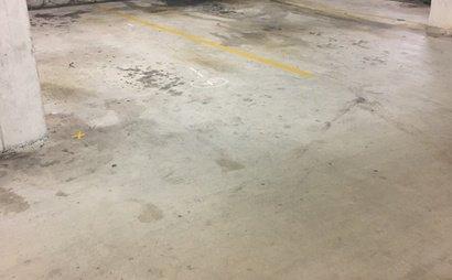 Kingsford - Secure Car Space #7