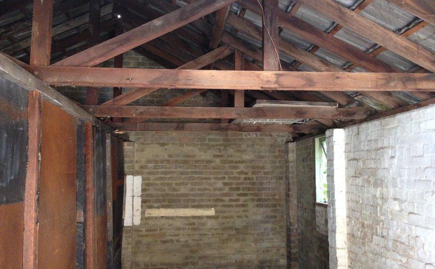 Lockup Garage for Rent