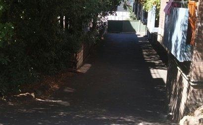 Under Cover Carpark Darling St,South Yarra