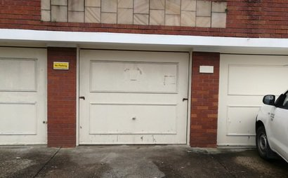 Randwick - Single Garage - great location (available now)