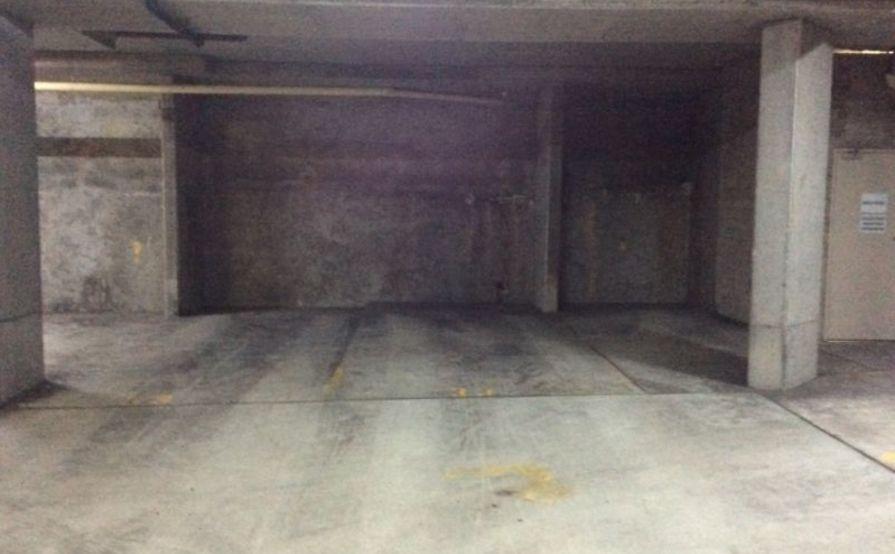 Redfern - Secure Parking Space