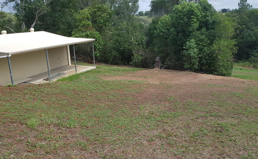 Greens Creek - Trailer or caravan parking spaces for rent #2