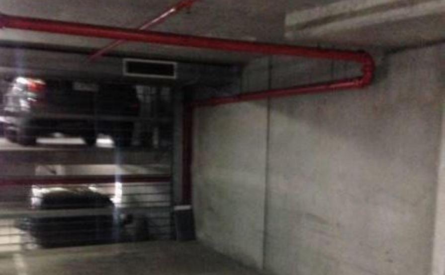 Car Park, no bond -416 St Kilda Rd-Gated, inside, secure