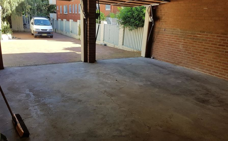 Bondi Junction - Double lock up Garage (for storage only)