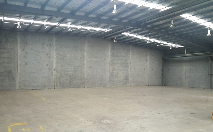 Sunshine West - 50 Standard Pallet Spaces for Rent in a Secure and Insured Warehouse