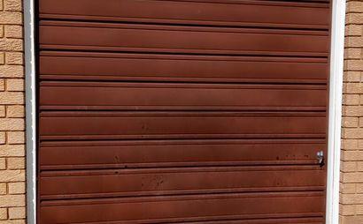 Kogarah - Single Lock-Up Garage for Rent